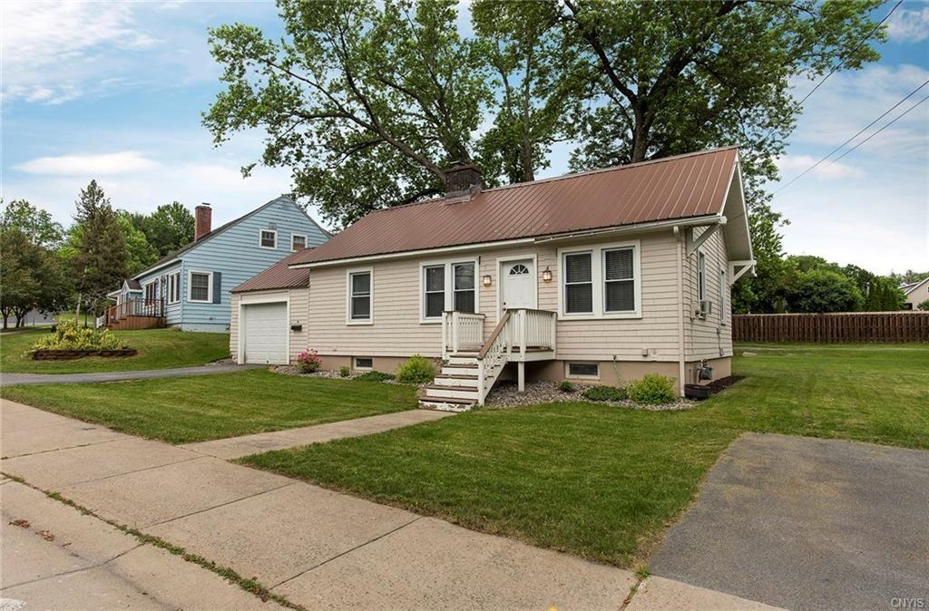 4 Medford Place, New Hartford, NY 13413 - MLS#: S1344618