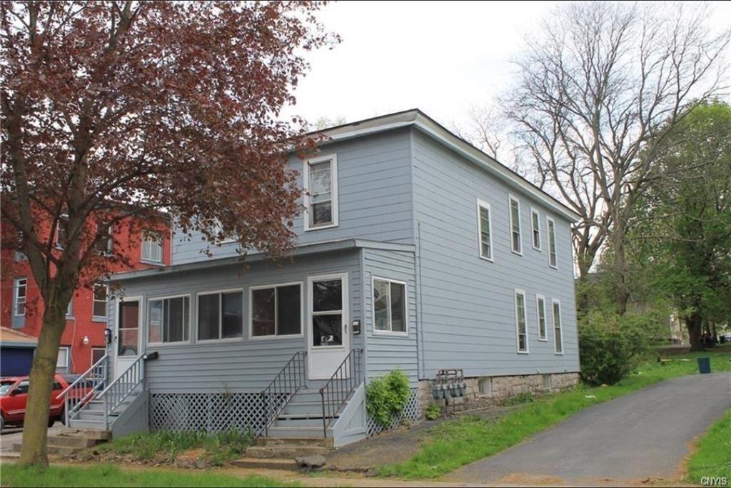 205 W Yates Street, East Syracuse, NY 13057 - MLS#: S1346620