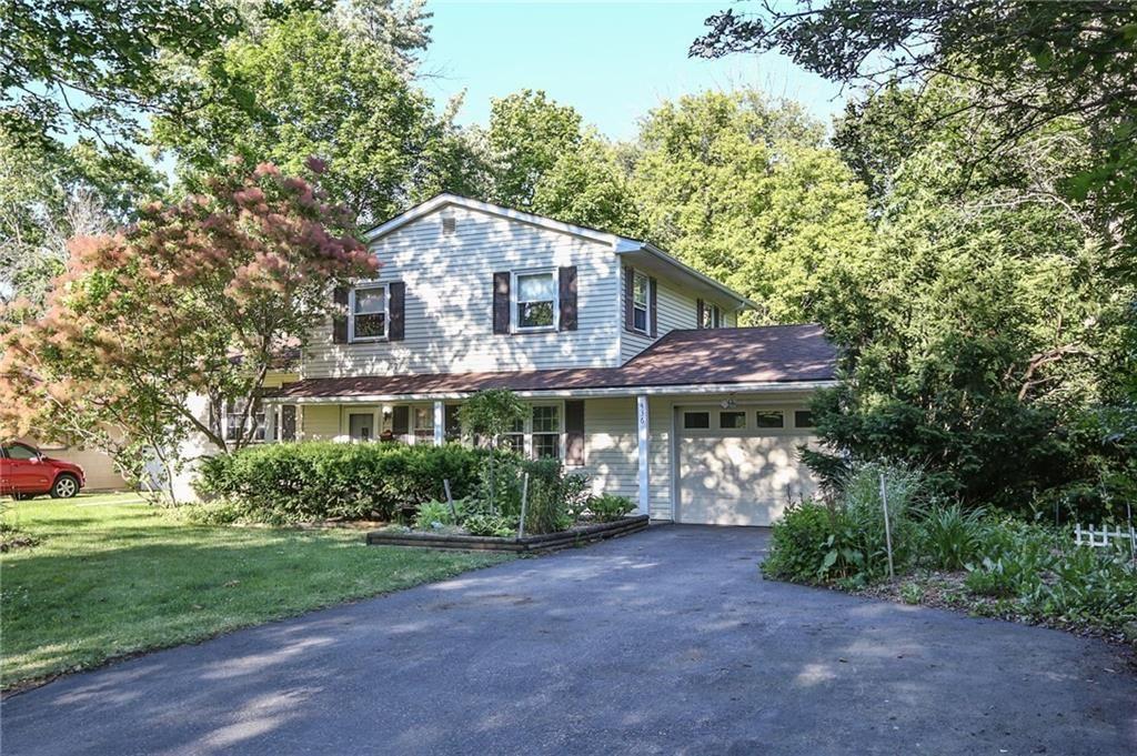 436 Wood Road, Rochester, NY 14626 - #: R1345621