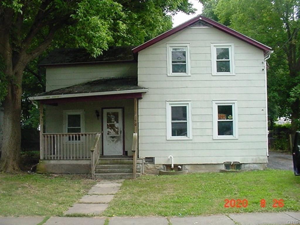 290 Seymour Street, Auburn, NY 13021 - MLS#: S1289621