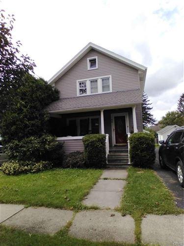 Photo of 49 Grove Avenue, Auburn, NY 13021 (MLS # S1365622)