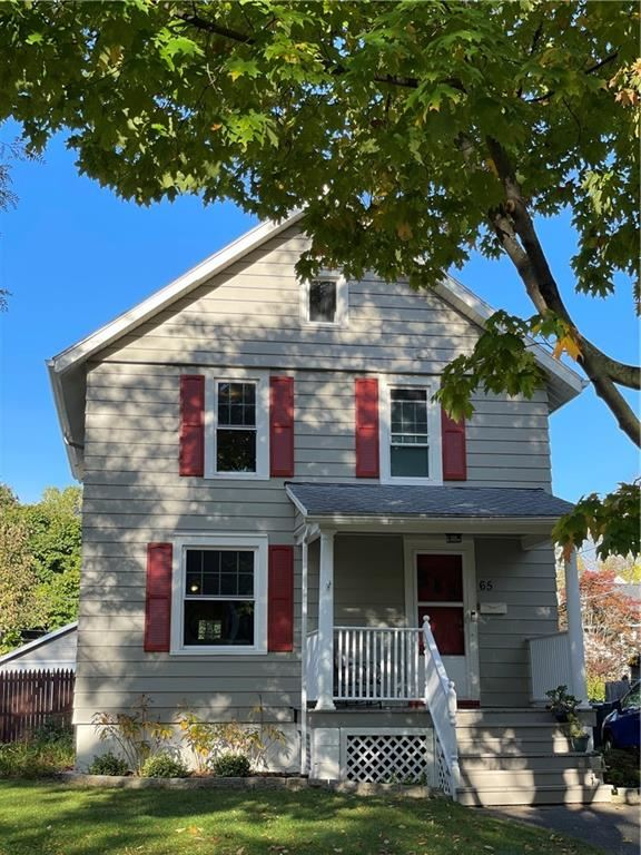 65 Arbordale Avenue, Rochester, NY 14610 - MLS#: R1372622