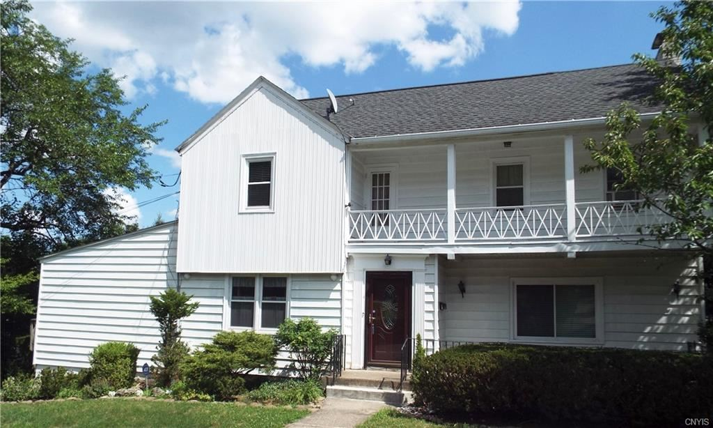 301 Scottholm Ter., Syracuse, NY 13224 - MLS#: S1333622