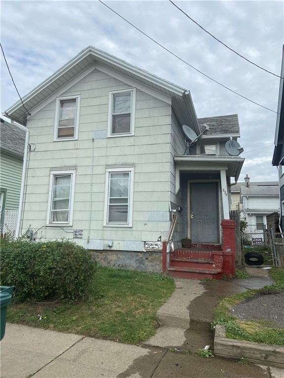 224 Saratoga Avenue, Rochester, NY 14608 - MLS#: R1361623