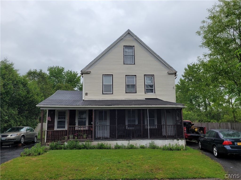 13 Floyd Street, Utica, NY 13502 - MLS#: S1340623
