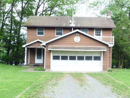 Photo of 6363 Craine Lake Road, Hamilton, NY 13346 (MLS # S1267624)