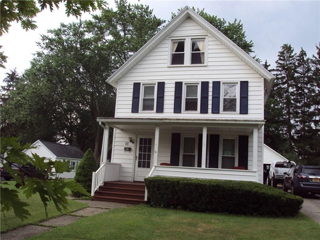 10 Hockeborne Avenue, Auburn, NY 13021 - MLS#: R1350624