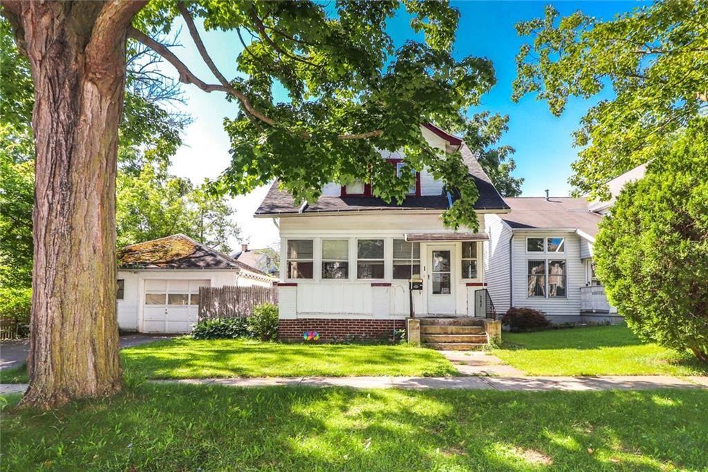 1 Weldon Street, Rochester, NY 14611 - MLS#: R1356624