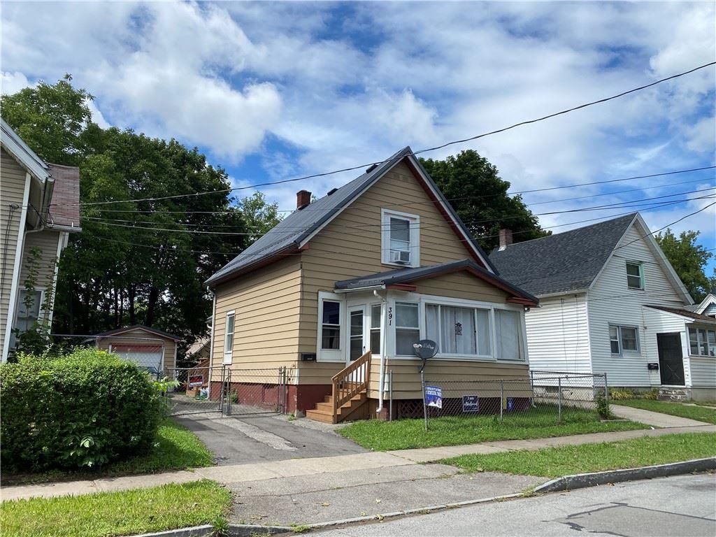 391 1st Street, Rochester, NY 14605 - MLS#: R1361624
