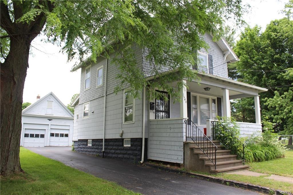 1540 York Street, Utica, NY 13502 - MLS#: S1344624