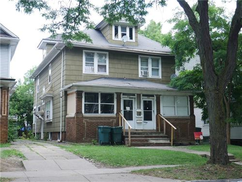 Photo of 442 Driving Park Avenue, Rochester, NY 14613 (MLS # R1335625)