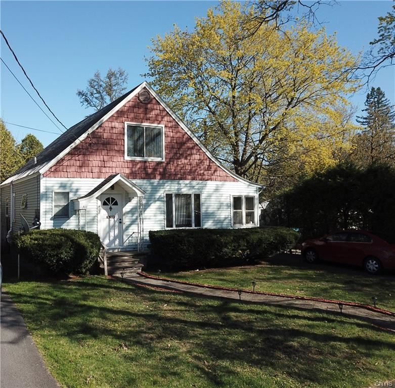 402 Coolidge Road, Utica, NY 13502 - MLS#: S1332625