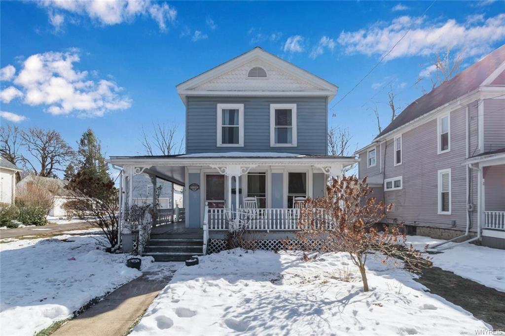 10919 Main Street, Clarence, NY 14031 - #: B1320626