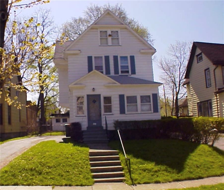 56 Elba Street, Rochester, NY 14608 - MLS#: R1366626