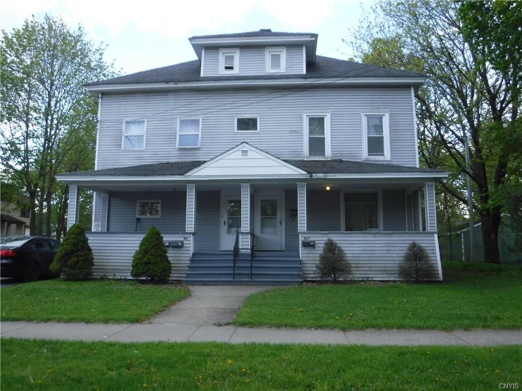 39 Union Street, Cortland, NY 13045 - MLS#: S1342626