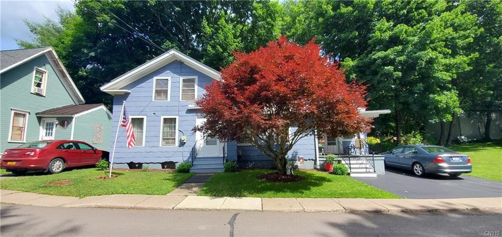 5 Gothic Street, McGraw, NY 13101 - MLS#: S1346626