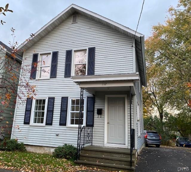 212 E Elm Street, Oneida, NY 13421 - #: S1303627