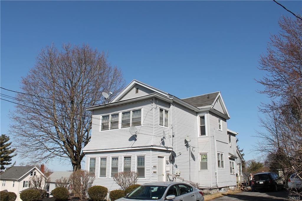2103 S Geddes Street, Syracuse, NY 13207 - MLS#: S1325627
