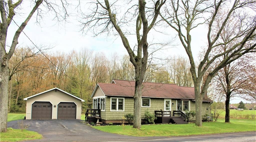 8190 Nys Route 13, Blossvale, NY 13308 - MLS#: S1334627