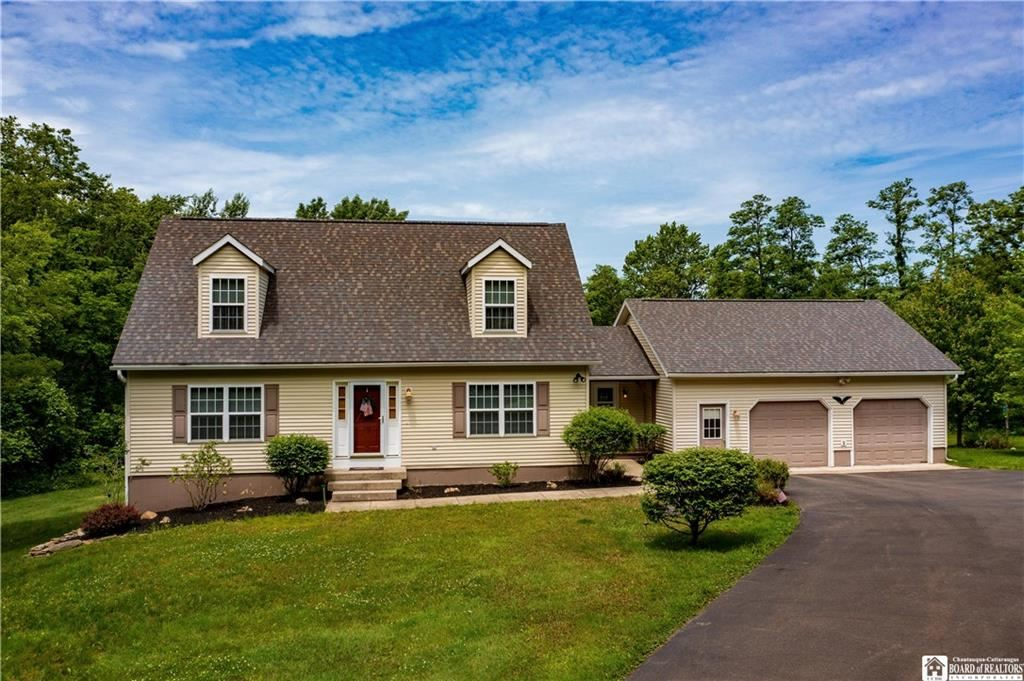 7412 Bliss Road, Westfield, NY 14787 - #: R1342628