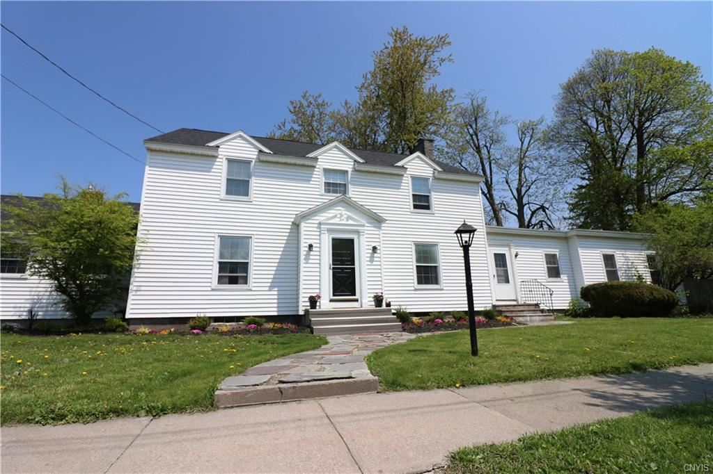 769 Ball Avenue, Watertown, NY 13601 - #: S1192629