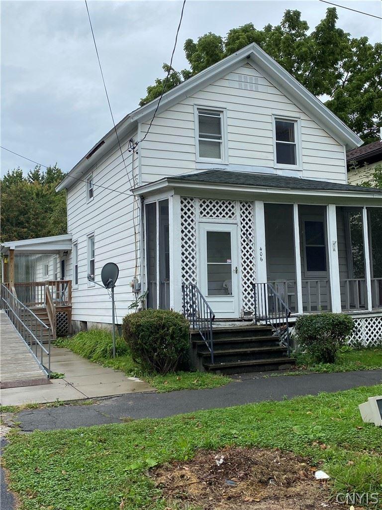 406 Tioga Street, Syracuse, NY 13204 - MLS#: S1367629