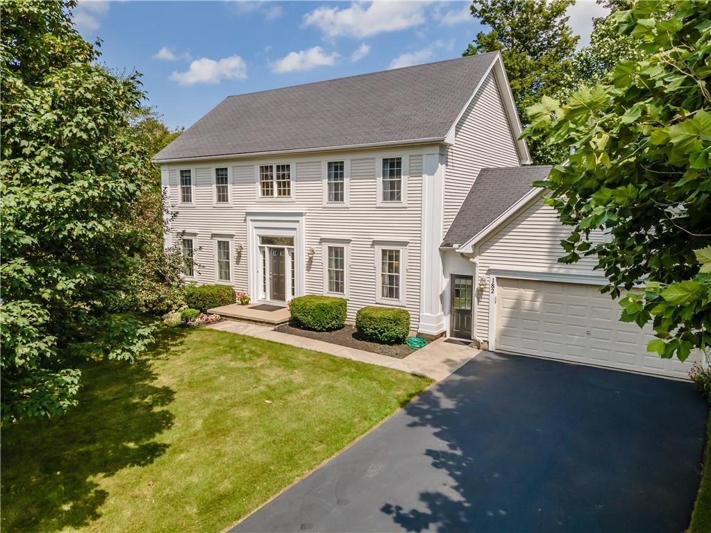182 English Station Road, Rochester, NY 14616 - MLS#: R1363630