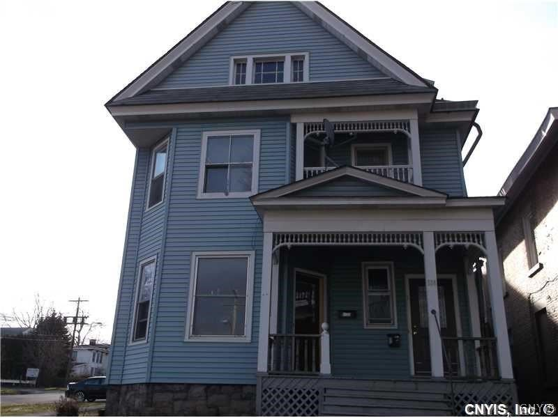 536 Court Street, Syracuse, NY 13208 - MLS#: S1164631