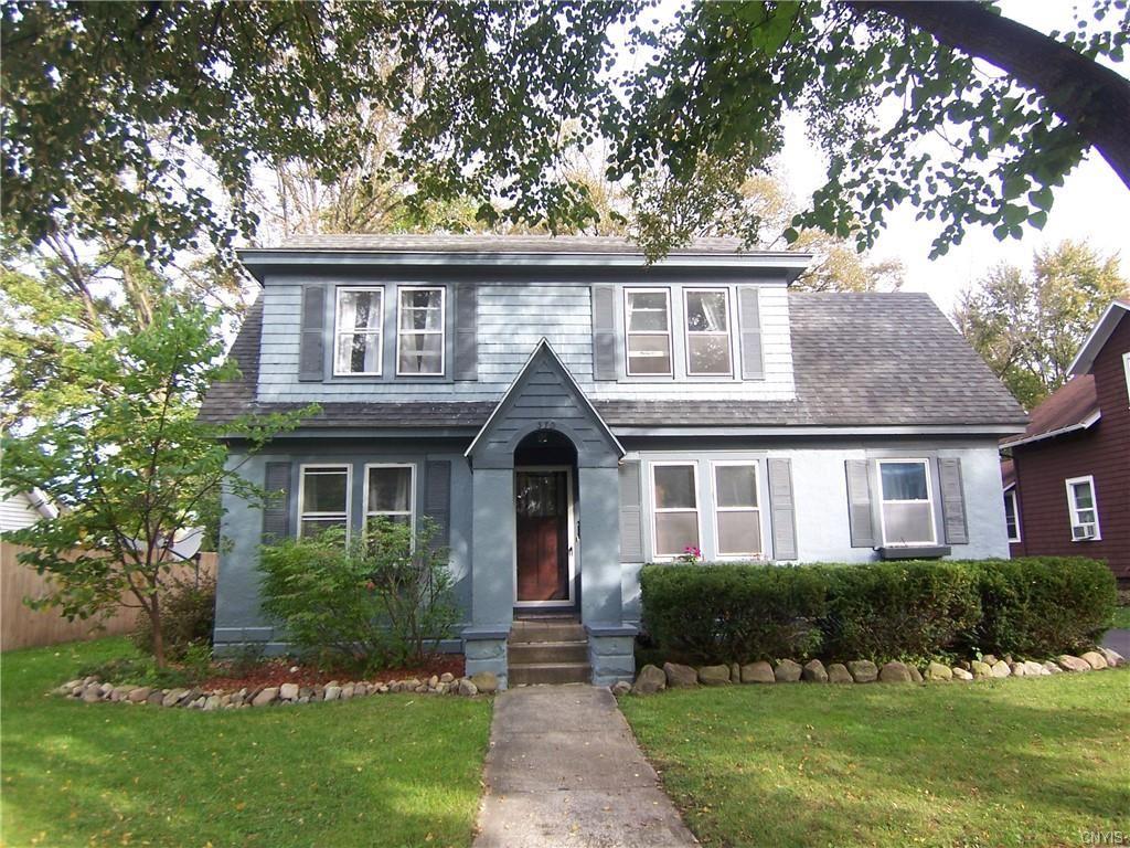 370 Earl Avenue, Oneida, NY 13421 - MLS#: S1341631