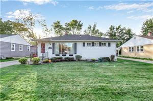 Photo of 89 Pearce Drive, Amherst, NY 14226 (MLS # B1229634)