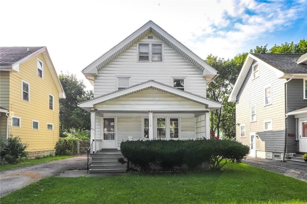 977 Arnett Boulevard, Rochester, NY 14619 - MLS#: R1363634
