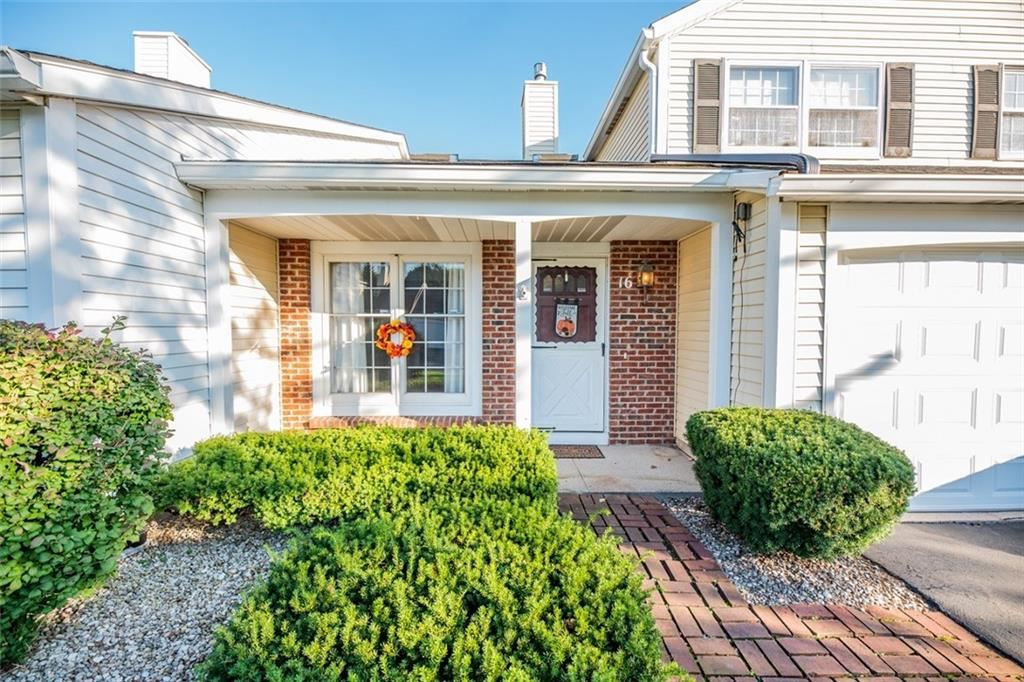 16 Old Stone Lane, Rochester, NY 14615 - MLS#: R1370634