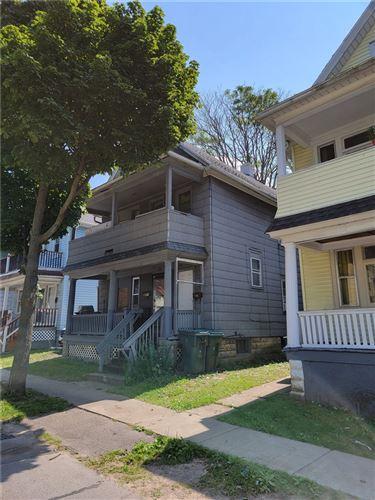 Photo of 27 Weaver Street, Rochester, NY 14621 (MLS # R1361635)