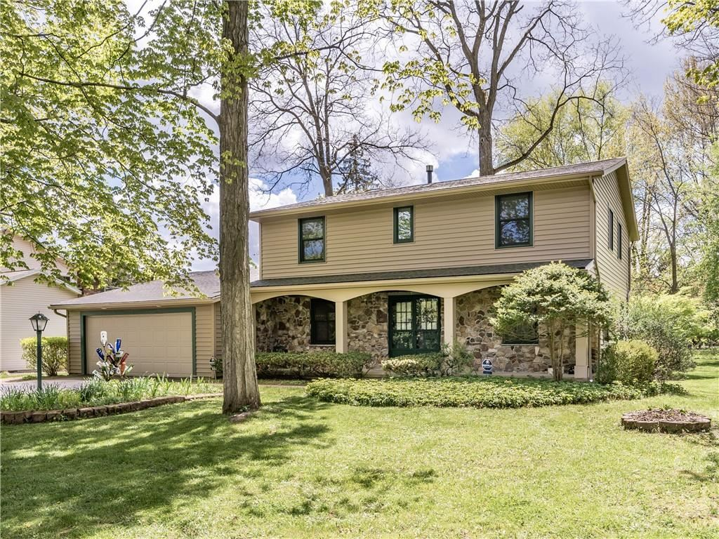 953 WHALEN Road, Penfield, NY 14526 - #: R1334635