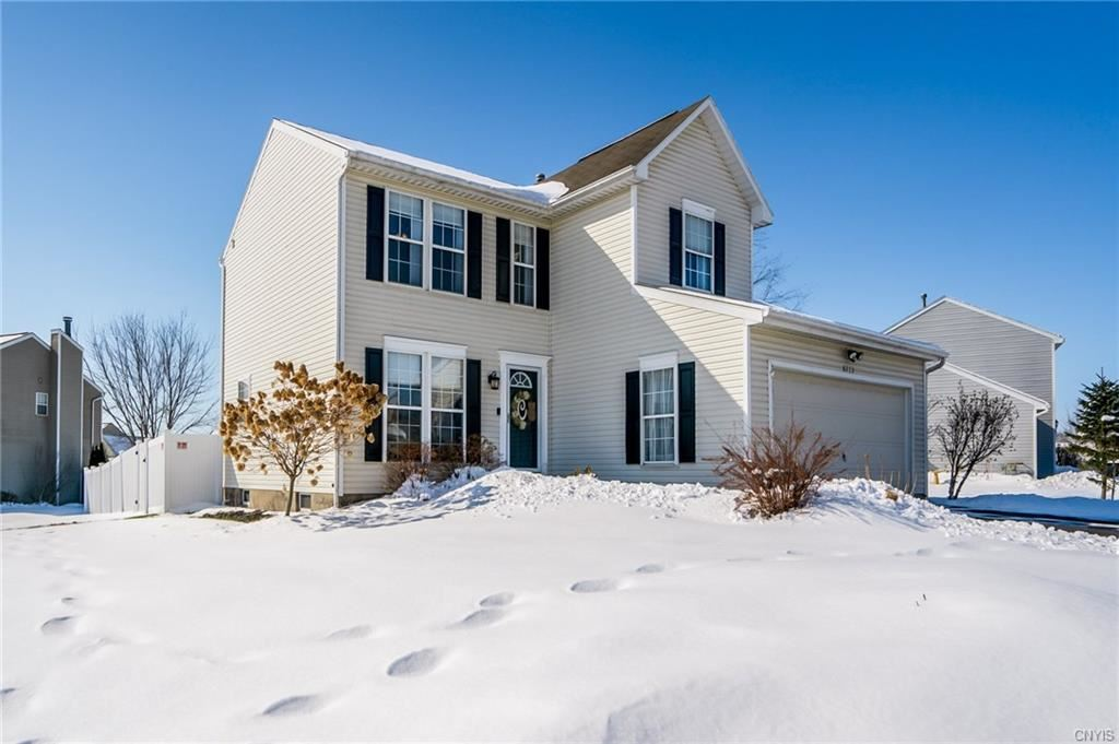 8273 Wheatberry Way, Clay, NY 13041 - #: S1252635
