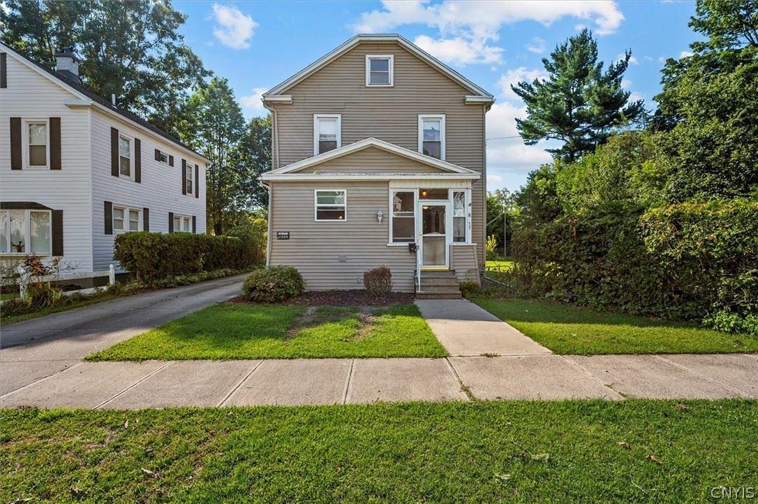 433 Larchmont Avenue, Utica, NY 13502 - MLS#: S1357635