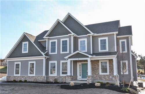 Photo of 7164 Piper Meadows, Victor, NY 14564 (MLS # R1371636)