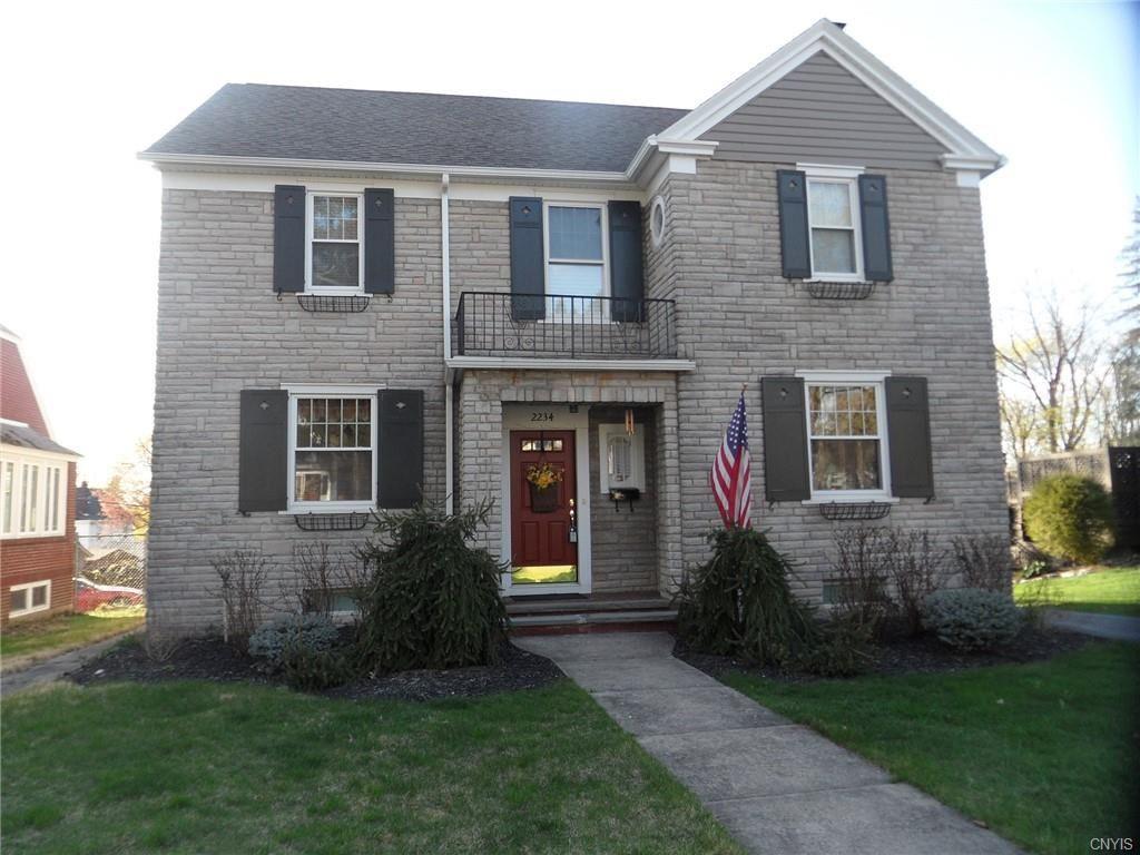 2234 Douglas Crescent, Utica, NY 13501 - MLS#: S1330636