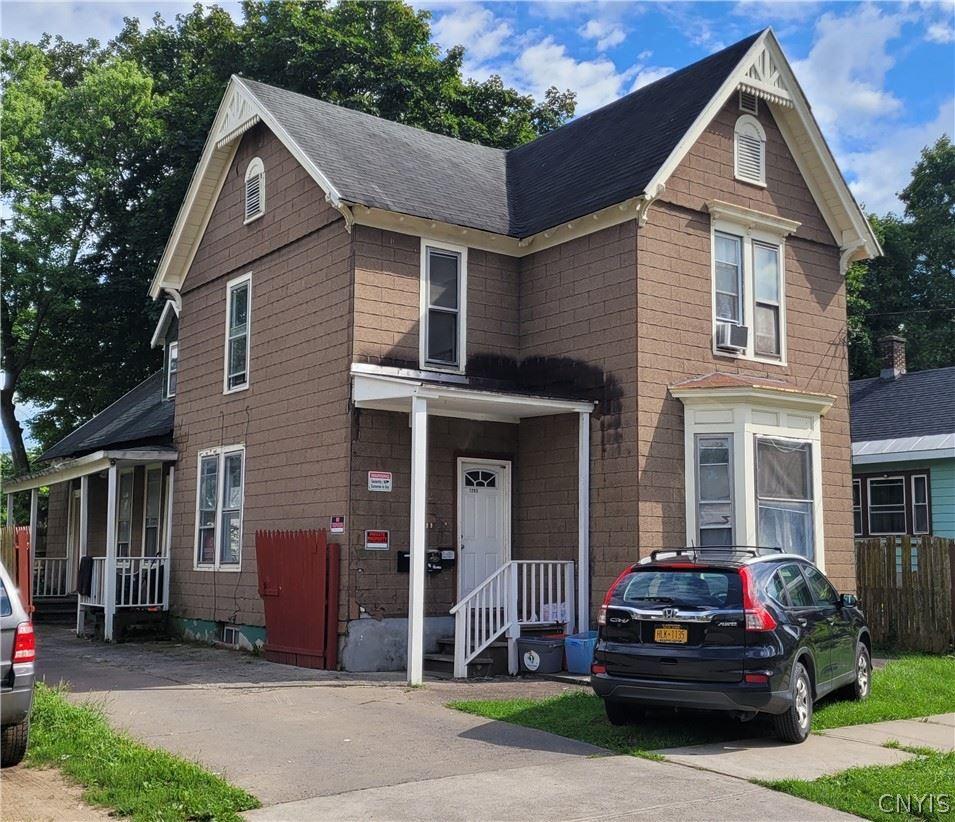 1203 Neilson Street, Utica, NY 13501 - MLS#: S1361636