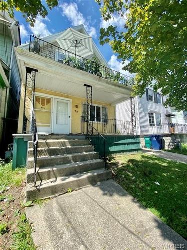Photo of 98 Domedion Avenue, Buffalo, NY 14211 (MLS # B1284637)