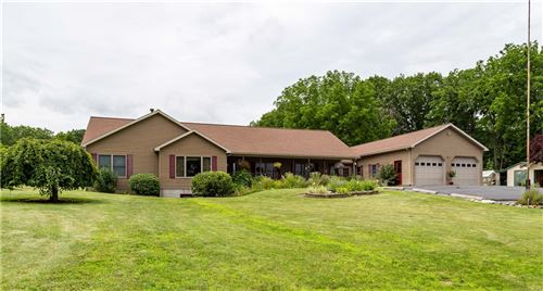 Photo of 3372 N Plum Point Road, Himrod, NY 14842 (MLS # R1353637)