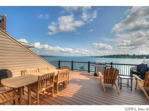Photo of 46 E Genesee Street #3CONDO, Skaneateles, NY 13152 (MLS # S1254637)