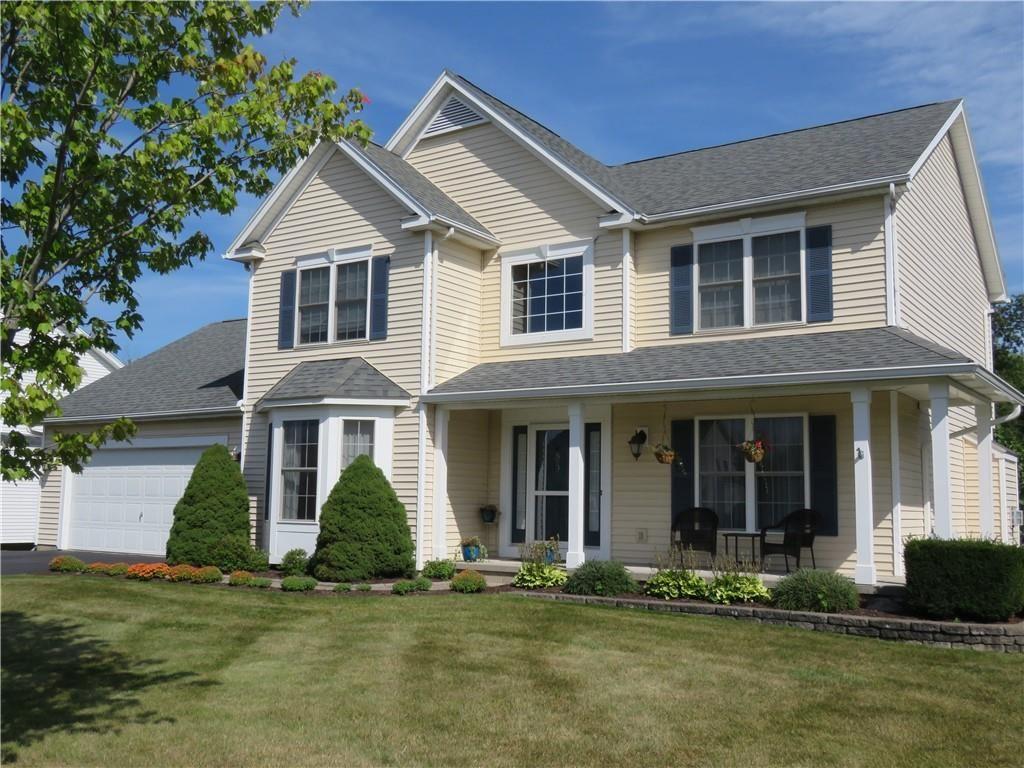 104 Saint Katherine Way, Brockport, NY 14420 - MLS#: R1364637