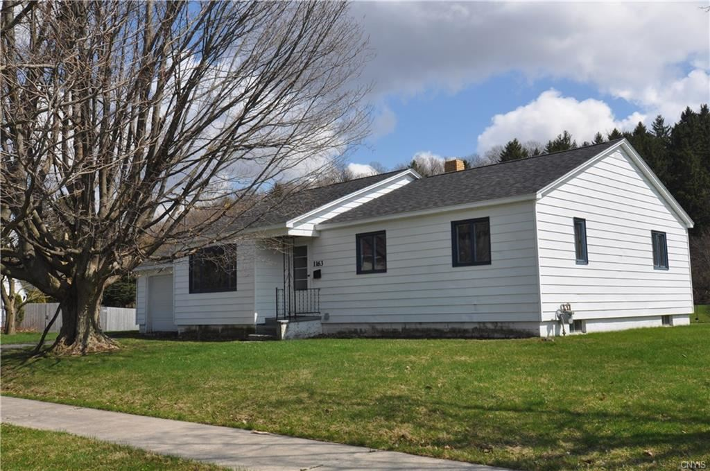 1163 Temple Street, Watertown, NY 13601 - #: S1260637