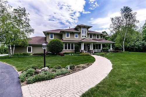 Photo of 4810 Cook Road, La Fayette, NY 13084 (MLS # S1342638)