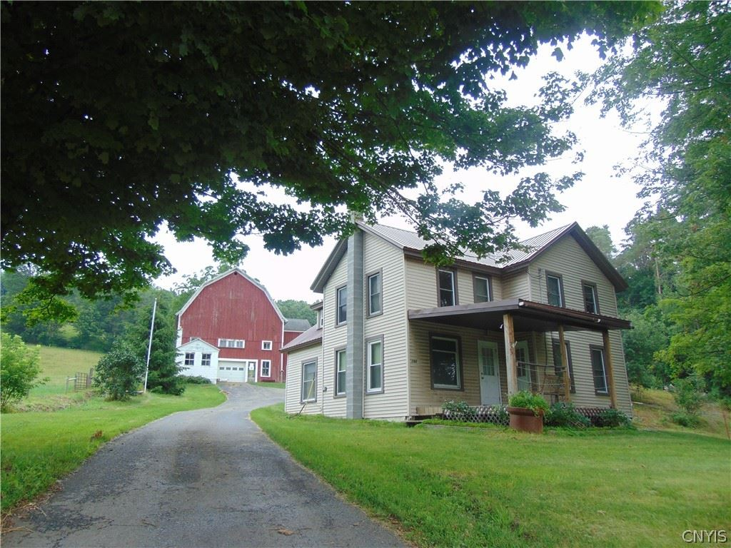 1925 Route 13, Cortland, NY 13045 - MLS#: S1350638