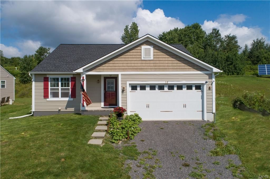 15 Village View Dr Drive, Tully, NY 13159 - #: S1355639