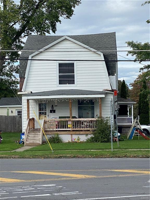 69 Lake Avenue, Auburn, NY 13021 - MLS#: S1368639