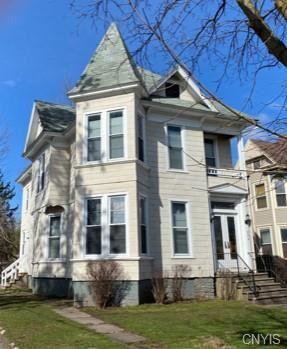 234 Broad Street, Oneida, NY 13421 - MLS#: S1327641