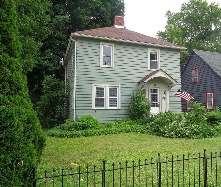 29 Miller Street, Cortland, NY 13045 - MLS#: S1353641